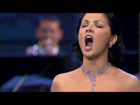 Mozart - Idomeneo - Anna Netrebko (D'Oreste, d'Aiace)