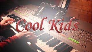 Cool Kids | Echosmith | Instrumental-Cover