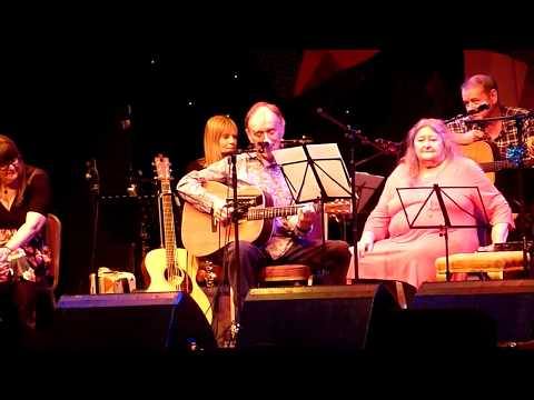 Bright Phoebus revisited - Martin Carthy - Winifer Odd - Normafest 2018