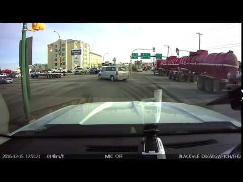 BEE-CLEAN - #YXE Terrible Driver!!
