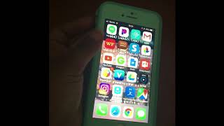 Phone Case Review| Lifeproof Fre for iPhone 7 or 8 Color Wipeout (teal & pink)