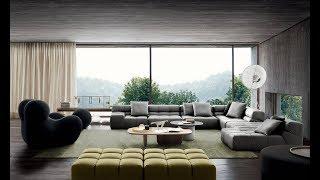 Modern Living Room Design 2019