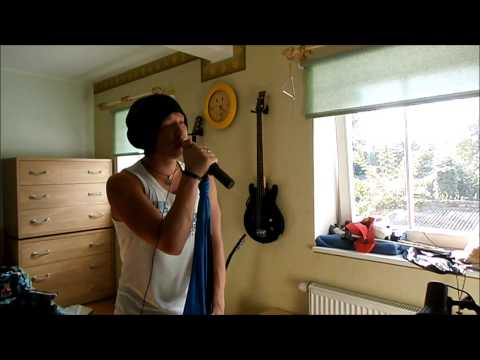 Asking Alexandria - The Death Of Me (Rock Mix) Vocal Cover