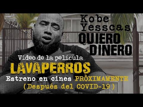 Kobe Yesscas - Quiero Dinero (Video Oficial)
