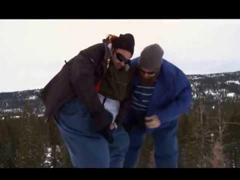 Jackass 3.5 Winter Fat F**ks