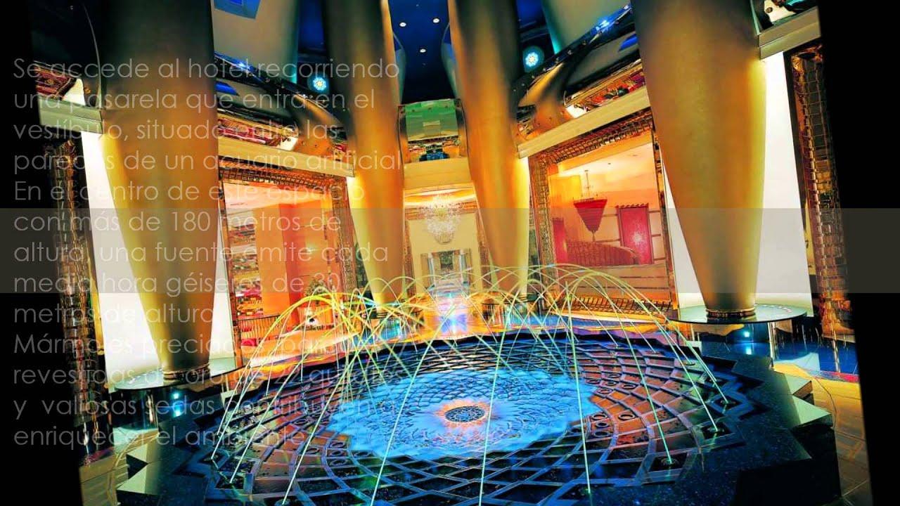 arquitectos top mundial tom wright burj al arab