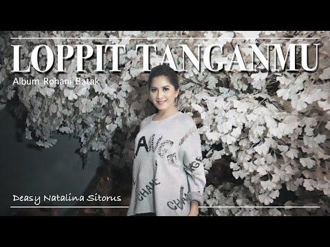 LOPPIT TANGANMU DEASY NATALINA SITORUS