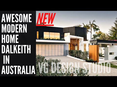 awesome-modern-home-dalkeith-in-australia-1080p||vg-design-studio