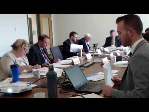 Kentucky Education & Workforce Development Cabinet Live Stream
