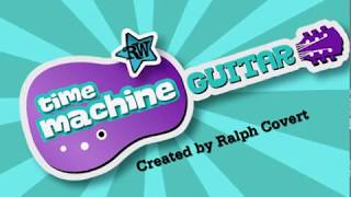 Ralph's World : Time Machine Guitar Adventures - Back in Time (Episode #3)