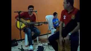 Here Today Gone Tomorrow (acoustic version by InDocentes)
