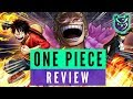 One Piece Pirate Warriors 3 Nintendo Switch Review