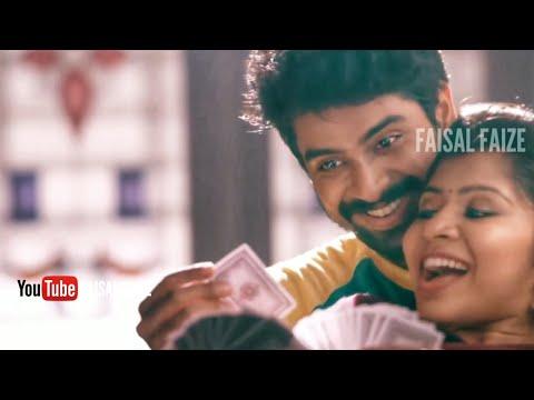 Aattuthottilil | Malayalam New Cover Song | നിങ്ങൾ കണ്ടില്ലേൽ നഷ്ടം തന്നെയാണ്