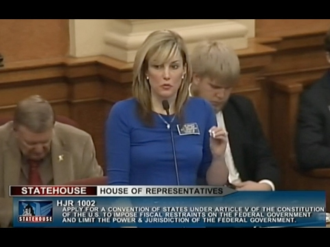 South Dakota's Lynne DiSanto: We must act with the courage of our Founding Fathers