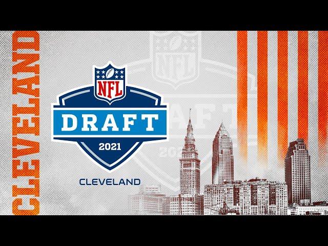 2021 NFL Draft | New York Giants 6 Round Mock Draft 1.0
