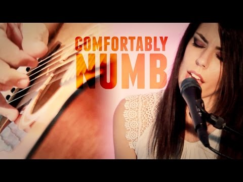 "Capolinea 24 - ""Comfortably Numb"" by Pink Floyd [Acoustic Cover]"