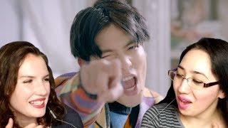 蕭敬騰 Jam Hsiao - 讓我為你唱情歌 A Love Song For You Reaction Video