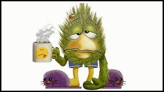 Как избавиться от гриппа   навсегда (Flu)