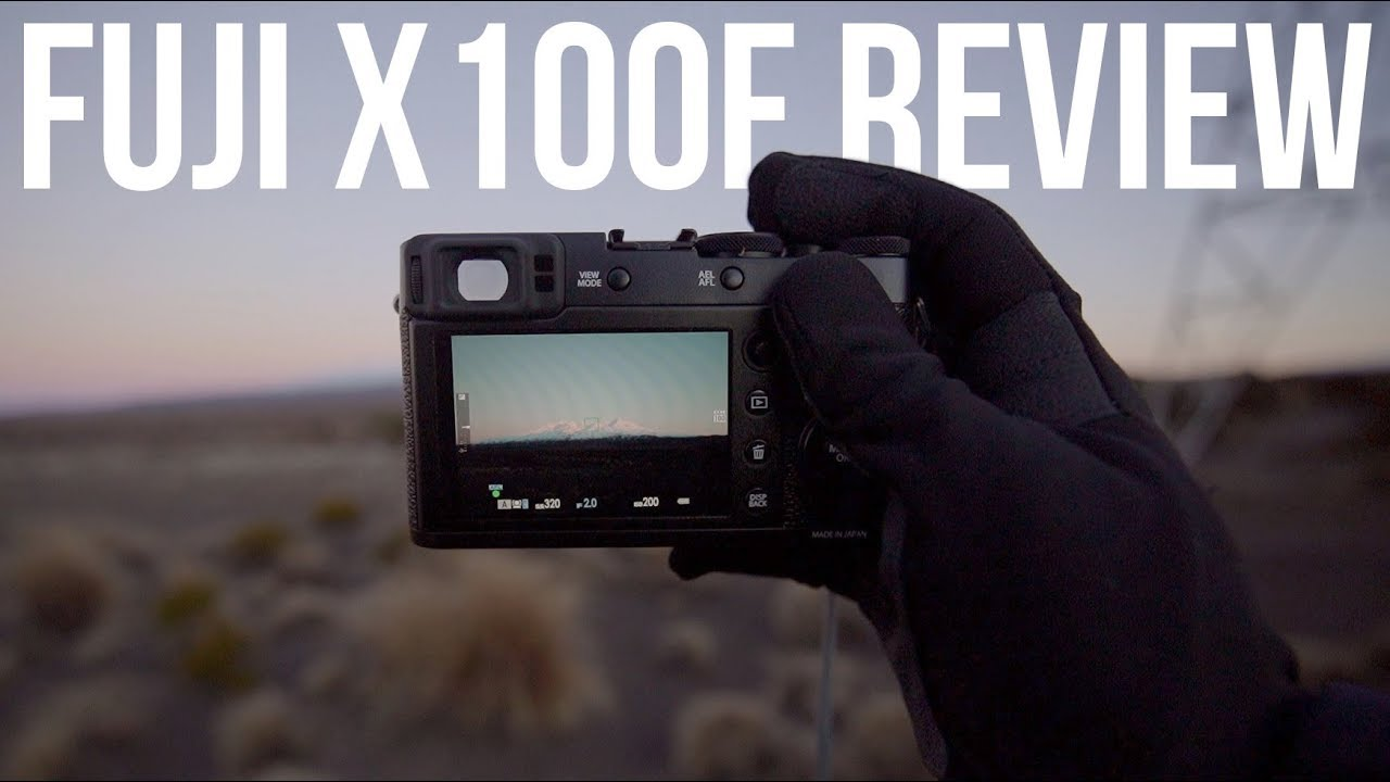Best Raw Converter 2020 Fuji X100F Review   Best Travel Camera? + Samples & RAW Files
