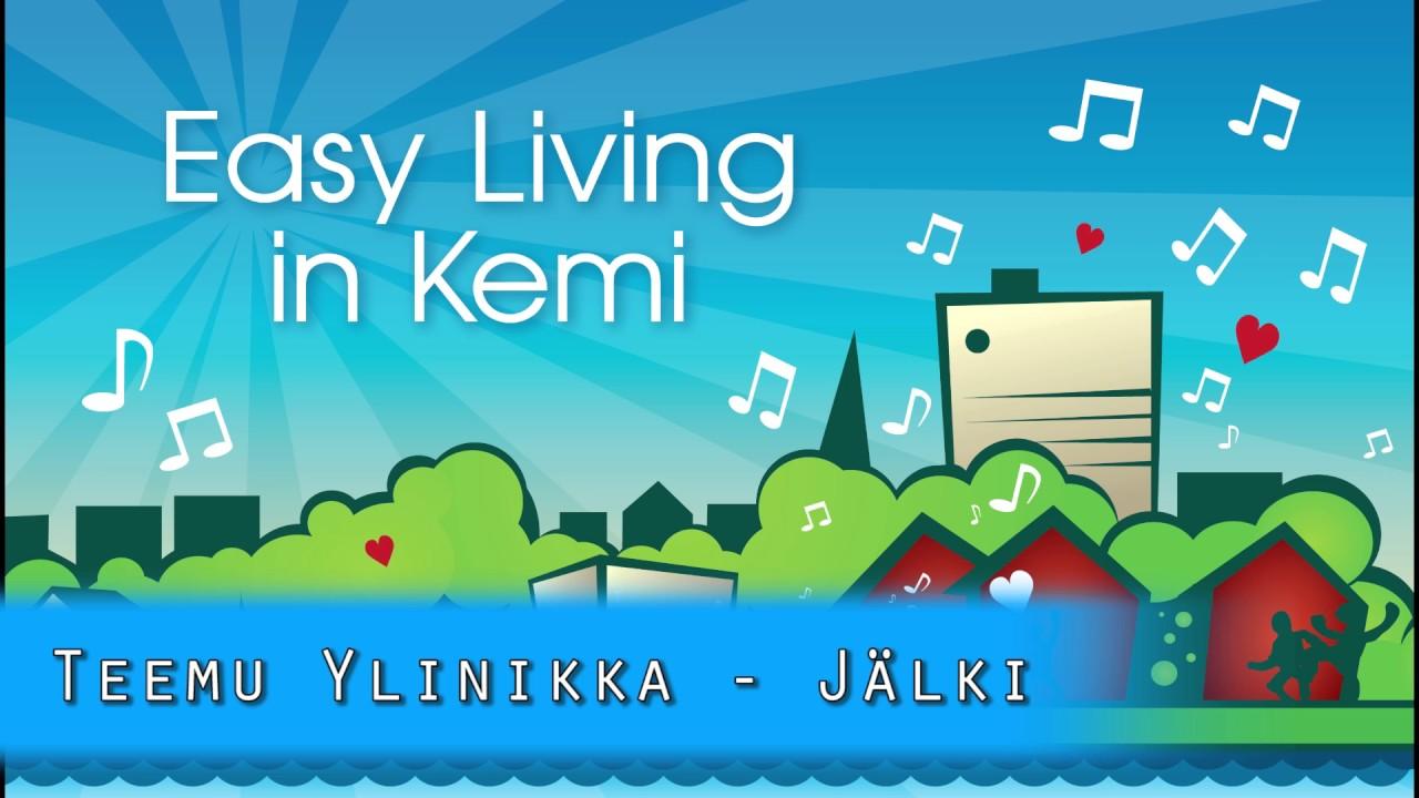 Download Teemu Ylinikka - Jälki