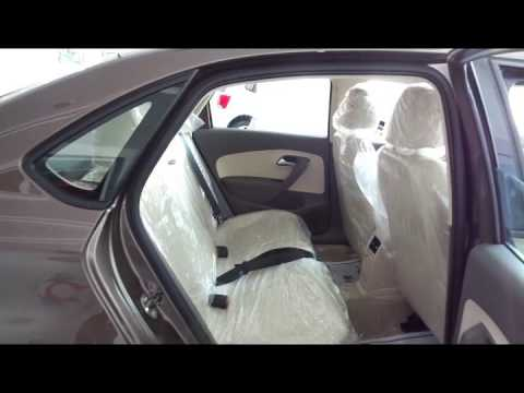 #Cars@Dinos: New Volkswagen Vento 2014/2015 Review and Walkaround (price, mileage, etc.)