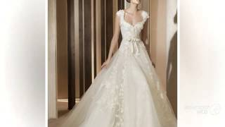 Свадебные платья заказать в Китае