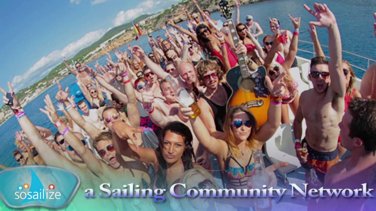 Download * Sailing * Every day is a journey, every journey is an adventure