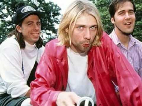 Kurt Cobain Photos (Nirvana) -my tribute- by Rossy