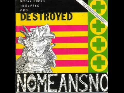 Dark Ages - Nomeansno