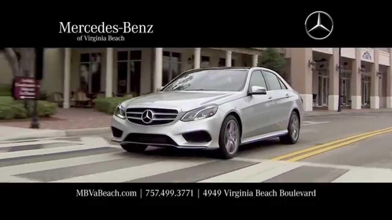 Mercedes Benz Of Virginia Beach Winter Event
