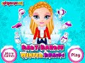 Baby Barbie Winter Braids- Online Games for Girls Kids