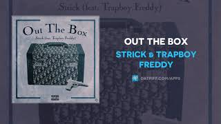 Gambar cover Strick & Trapboy Freddy - Out The Box (AUDIO)