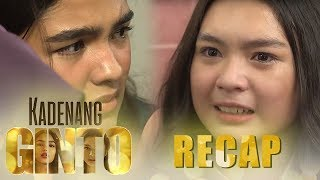 Kadenang Ginto Recap: Cassie fights back at Marga's bullying