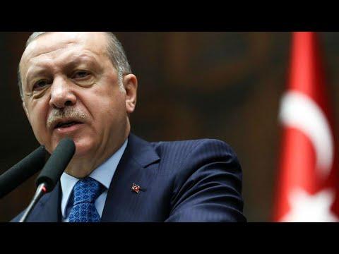 فرانس 24:Turkey: Erdogan announces snap parliamentary, presidential elections for June 24