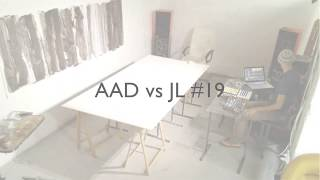 AAD vs JL #19 (timelapse)