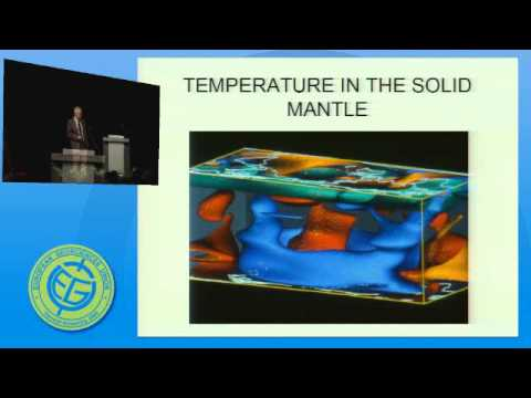 EGU2009: Buoyancy in Earth's core & possible melting of inner core (Arthur Holmes Medal Lecture)