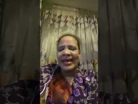 mama faranka oo runta ushektey youtuber ka lagu magac bo Faatax iyo diinoz