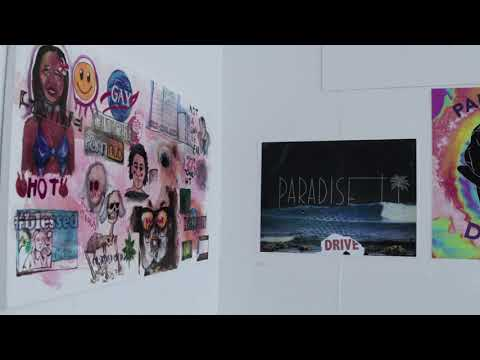 Here and There - Part 1 - VCA School of Art Student Gallery