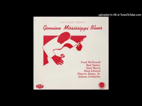 Elmore James Jr. - Genuine Mississippi Blues