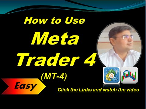 08   How To Use Chat Tool Bar In Meta Trader 4 MT 4 , Forex Course In Urdu Hindi