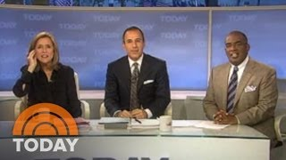 Ann Curry Reaches The South Pole | Archives | TODAY
