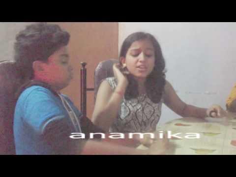 anamika and sreehari