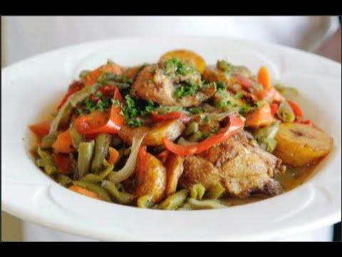 comment-cuisiner-un-bon-poulet-dg-camerounais-(-recette-facile-)?-(@senghor237)
