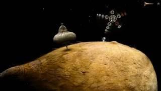 Samorost 3 | (2) | Cumplo mi sueño! -Nicko GEX.