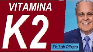 K2 cvs vitamina