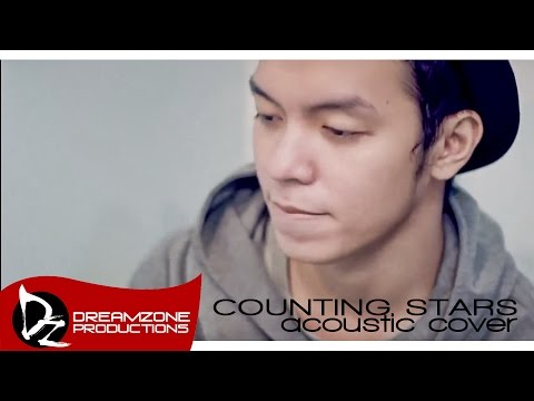One Republic - Counting Stars - Sam Mangubat (Acoustic Cover)