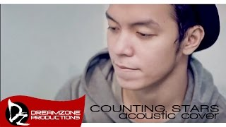 Repeat youtube video One Republic - Counting Stars - Sam Mangubat (Acoustic Cover)
