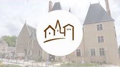 2. Aubigny-sur-Nère, Centre-Val de Loire - Du patrimoine au développement économique.