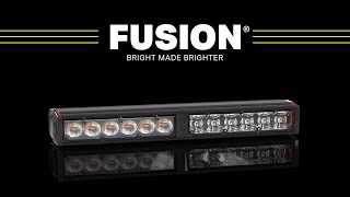 Fusion Lightstick // The Brightest Lightsticks for Police, Firefighters and EMS