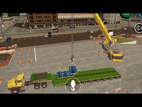 Construction Simulator 2 #150 The Northridge Philharmonic 1/2 HD